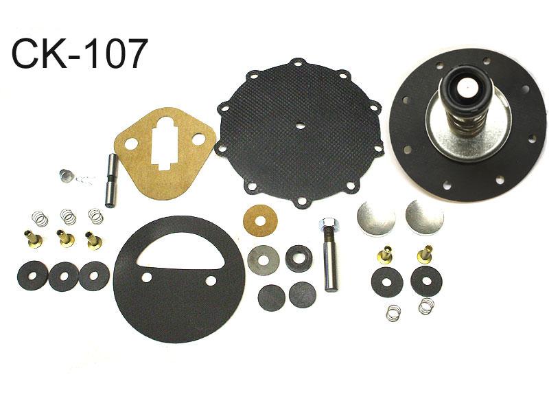 CK-107 Carter Fuel Pump Kit