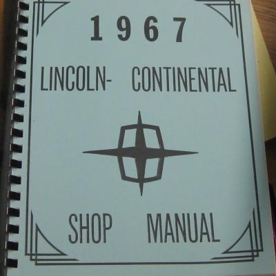 28 1966 lincoln continental shop manual pdf 36982 lincoln car amp truck manuals amp. Black Bedroom Furniture Sets. Home Design Ideas
