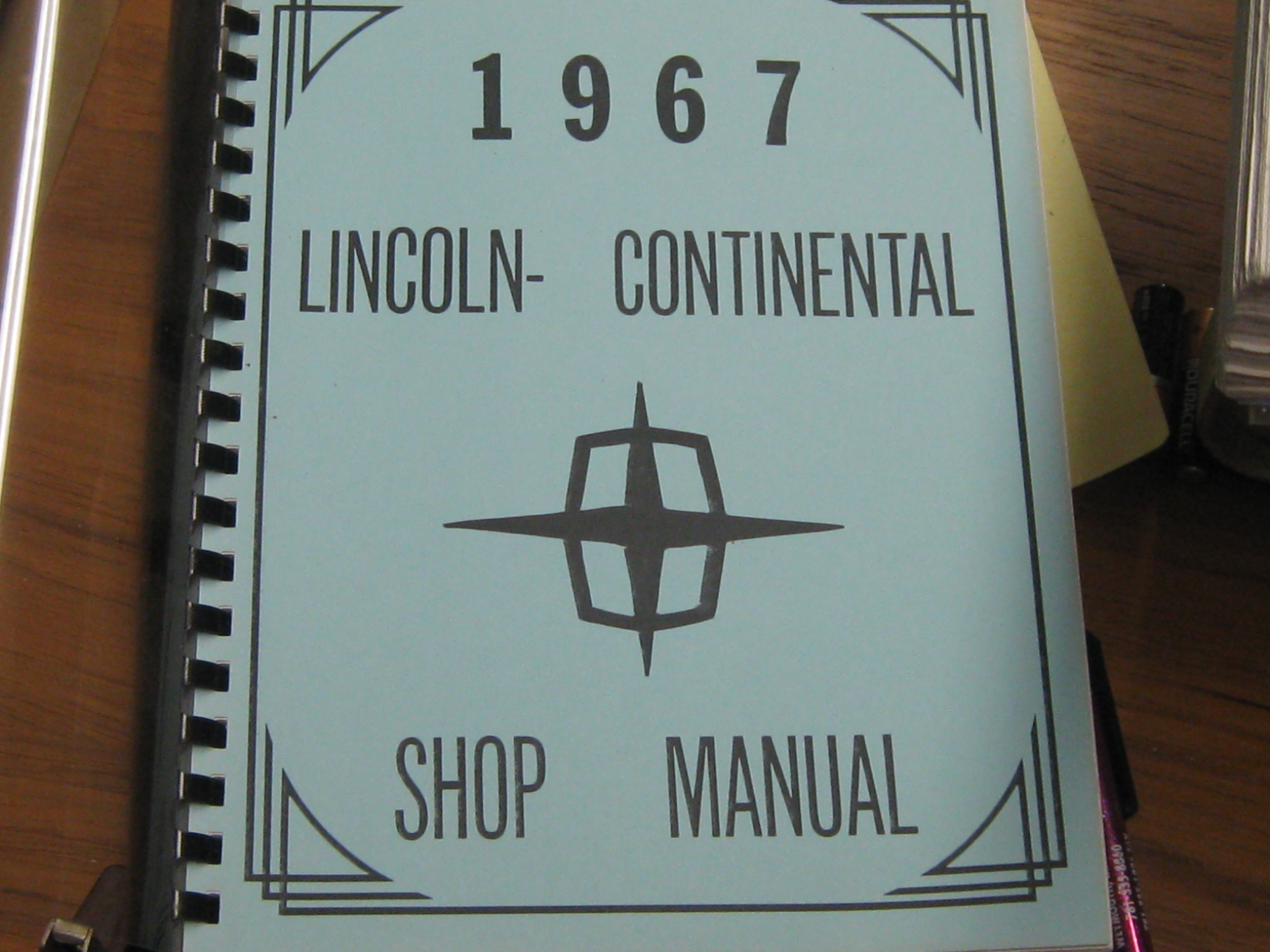 then and now automotive 1967 lincoln continental shop manual then rh then now auto com lincoln continental repair manual 1966 lincoln continental shop manual pdf