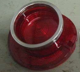 chevy-car-tail-light-lens