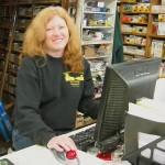 then-now-automotive-staff-member-auto-parts-inventory-lisa-pawlik-weymouth-massachusetts