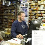 ted-adams-staff-team-member-antique-parts-then-now-automotive-weymouth-massachuesetts