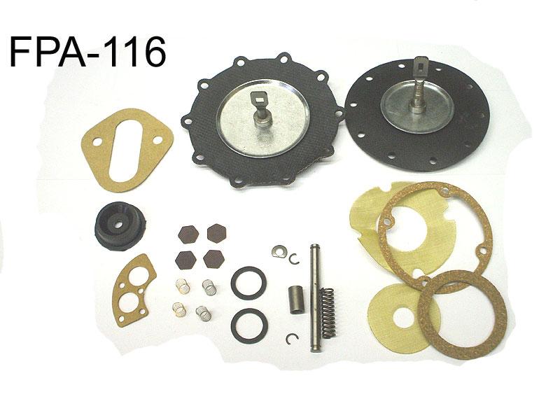 FPA-116 Fuel Pump Kit
