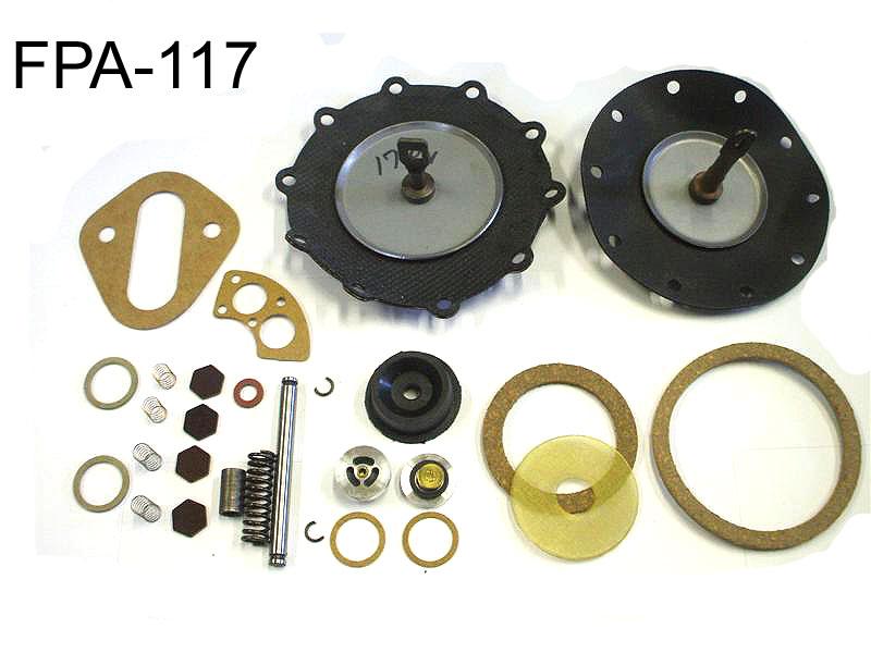 FPA-117 Fuel Pump Kit