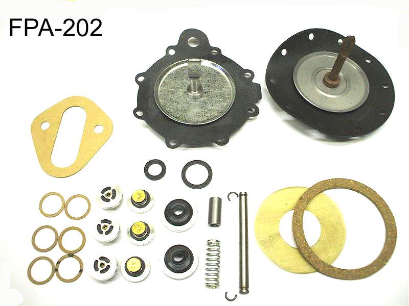 FPA-202 Fuel Pump Kit