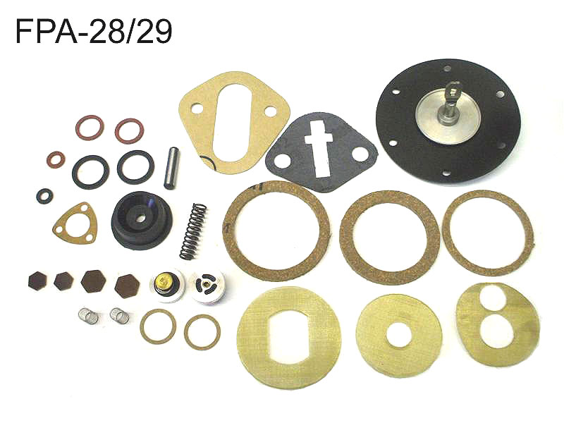 FPA-28/29 Fuel Pump Kit
