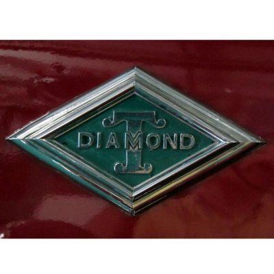 Diamond T Fuel Pump Kit