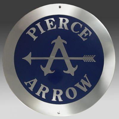 Pierce Arrow fuel Pump kit