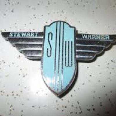Stewart Warner Fuel Pump Kits